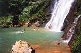 Cachoeira Boca da Onca