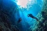 Mergulho Lagoa Misteriosa