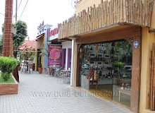 Centro de Bonito